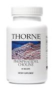 Thorne Research - Phosphatidyl Choline 60 Softgels