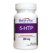 5-HTP 200mg (120 Capsules)