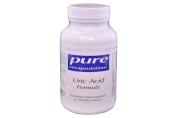 Pure Encapsulations - Uric Acid Formula 120 vcaps [Health and Beauty]