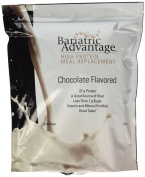 Bariatric Advantage Meal Replacement Powder (35 servings) - Chocolate