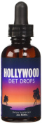 #1 Hollywood Diet Drops ★Natural Extreme Fast Weight Loss ★ Burn and Lose Fat Fast
