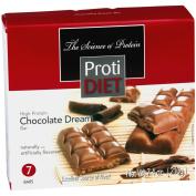 Chocolate Dream Sugar-Free Protein Bar