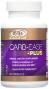 Advocare Carb-Ease Plus - 60 Capsules