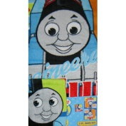 Thomas and Friends Towel with Washcloth Bath Set - 2 Pieces