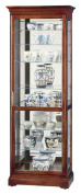 Howard Miller 680-286 Chesterfield Curio Cabinet