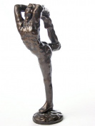 Dance Movement Mouvement de Danse A by Rodin RO22 Parastone
