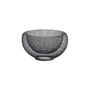 Torre & Tagus 901561A Mesh Double Wall Bowl, Small