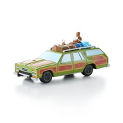 Waggon Queen Family Truckster - National Lampoon's Christmas Vacation 2013 Hallmark Ornament