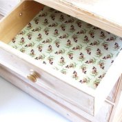 English Sandalwood Scented Drawer Liners by Best British Gifts