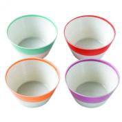 Royal Doulton 1815 Cereal Bowl, Brights, Set of 4
