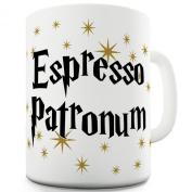 Espresso Patronum Magical Coffee Mug
