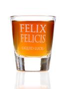 Felix Felicis Liquid Luck Shot Glass