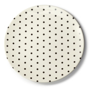 Kate Spade New York Melamine Salad Plate - Raise A Glass - Dots