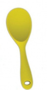 Danesco Green Silicone 22cm Spoon and Rice Paddle