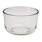 Sunbeam 115969-001 Glass Bowl 3.8l