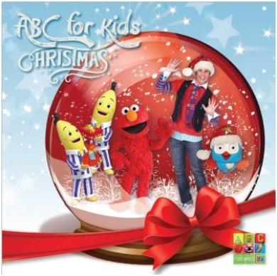 Various Artists: ABC for Kids Christmas (CD)