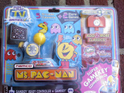 Mrs. Pacman 5 Games and Game Key