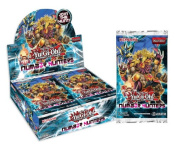 5 (Five) Pack Lot of Yu-Gi-Oh Cards