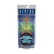 Neca Alien Egg with Facehugger and LED lights