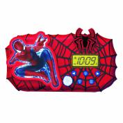 The Amazing Spiderman 2 Night Glow Alarm Clock