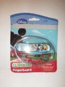 Disney Mickey Mouse Clubhouse Fingerboard
