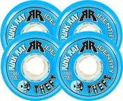 Rink Rat Identity Theft 78A Inline Hockey Skate Wheels - 4 Pack 2014