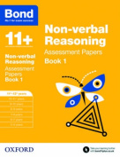 Bond 11+: Non-verbal Reasoning
