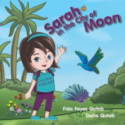 Sarah in the City of Moon [Board book]