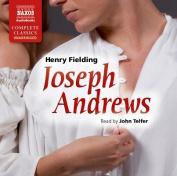 Joseph Andrews [Audio]