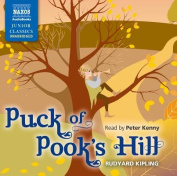 Puck of Pook's Hill [Audio]