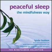Peaceful Sleep the Mindfulness Way  [Audio]