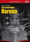 The Battlecruiser Haruna