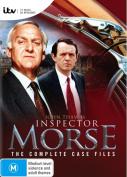 Inspector Morse [Region 4]