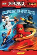 Lego Ninjago [Spanish]