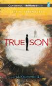 True Son (Psi Chronicles) [Audio]