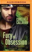Fury of Obsession (Dragonfury) [Audio]