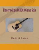 Fingerpicking Cgdgcd Guitar Solo