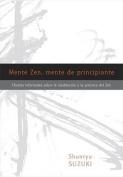 Mente Zen, Mente de Principiante  [Spanish]
