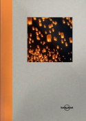 Lonely Planet Large Notebook - Lanterns