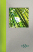 Lonely Planet Small Green Notebook - Bamboo