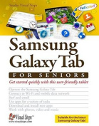 Working with a Samsung Galaxy Tablet with Android 5 for Seniors [Large Print]