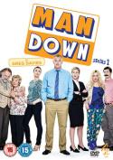 Man Down: Series 1 [Region 2]