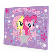 My Little Pony LED Canvas Wall Art