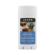 Jason Natural Products 798793 Deodorant Stick Natural Fragrance Free 70ml