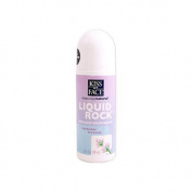 Kiss My Face 977470 Deodorant Liquid Rock Roll-On Lavender 90ml