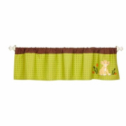 Disney Baby Bedding Lion King Wild About You Window Valance