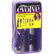 Evolve Professional Styling Kit