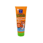 Kiss My Face 456525 Kids Shampoo And Conditioner Orange U Smart 240ml
