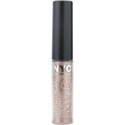 NYC New York Colour Sparkle Eye Dust, Pink Topaz