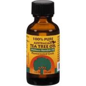 Humco 100% Pure Australian Tea Tree Oil, 30ml